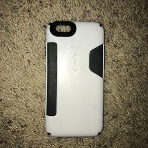 iphone 6/6s speck wallet case